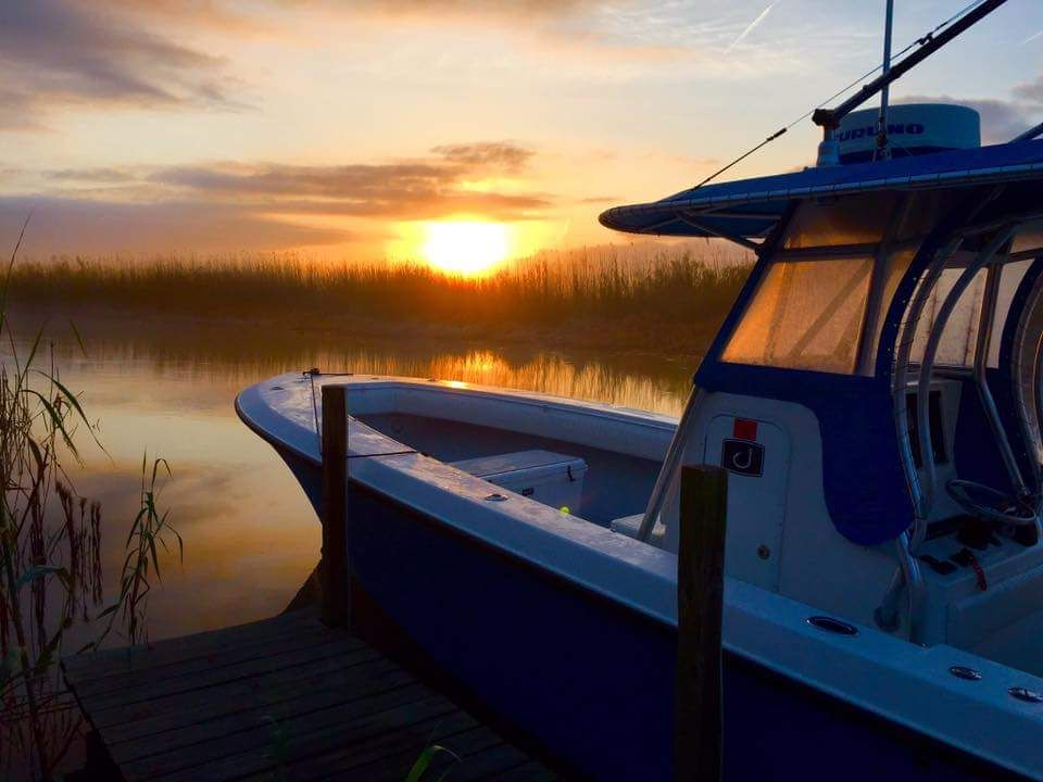Sullivan's Island SC Waterfront Homes For Sale